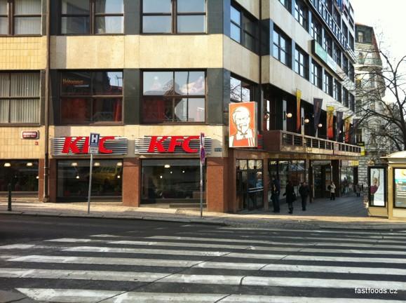 KFC Blaník